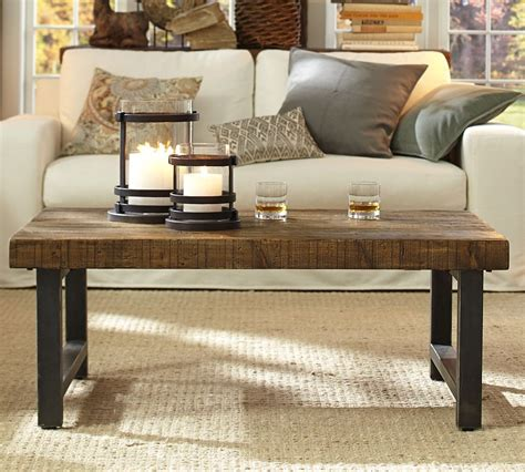 fresh classic pottery barn inspired family room 25022 how to style your coffee table