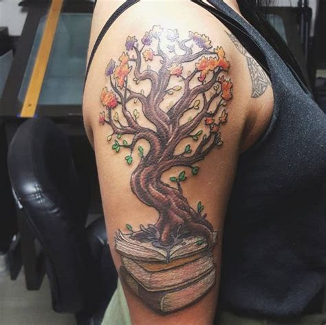tree tattoos designs and meanings flowertattooideas