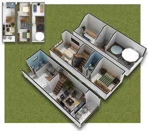 Planos De Casas En 3d Pin Fotos Planos Casas Peque Presupuesto Imagenes Kamistad