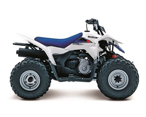 Suzuki Atv Manuals Dirt Wheels Magazine Buyer S Guide 2016 Youth Atvs