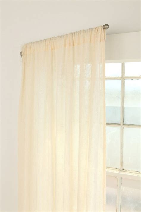 swing out curtain rods swing curtain rod set of 2