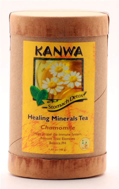 Greens Plus Daily Detox Side Effects by Medicinal Treasures Beneath The Earth Kanwa Minerals