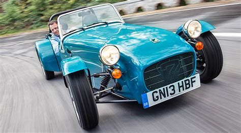 caterham 160 price caterham seven 160 2014 review by car magazine