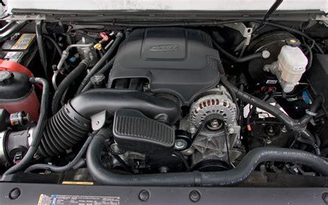 how cars engines work 2008 chevrolet tahoe regenerative braking 2008 chevy tahoe lt quick test motor trend