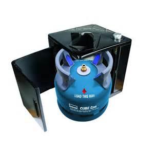 Calor Gas Patio Heaters Heat Cube Portable Gas Heater