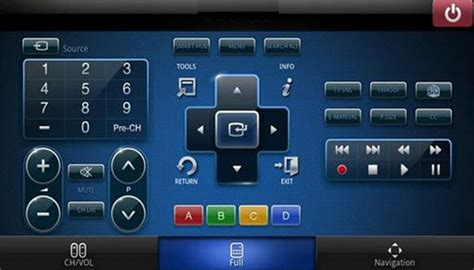 remote app android smart tv remote app review android