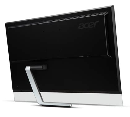 Monitor Acer T232hl t232hl monitors tech specs reviews acer