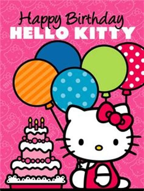 hello kitty wallpaper happy birthday hello kitty happy birthday quotes hello kitty