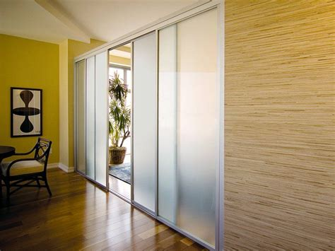Interior Sliding Glass Doors Room Dividers Closet Sliding Doors Vancouver Roselawnlutheran