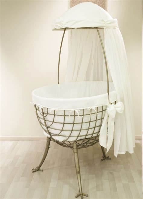 17 Best Images About Cradles And Baby Carriage On Moving Baby From Moses Basket To Crib