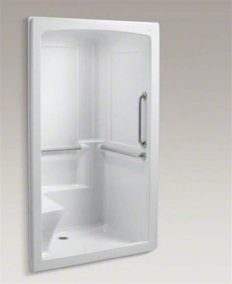 Walk In Corner Shower Units 17 Best Images About S Small Bathroom On
