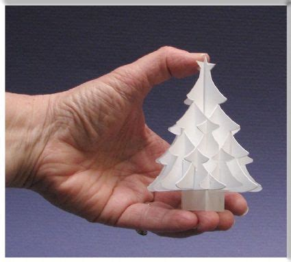 Some Paper Crafts - large tree some assembly required paper craft kits