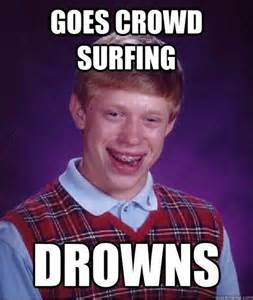 bad luck bad luck brian funniest memes memes