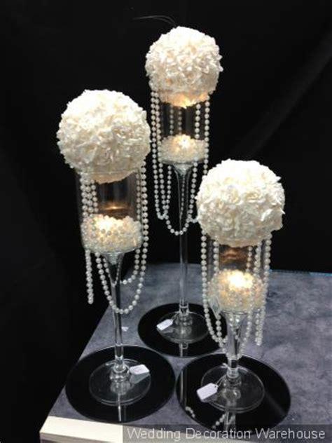 Centerpieces With Hurricane Vase Ideas Gallery