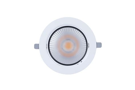 Lu Hid Radium led spot performer ra opple lighting
