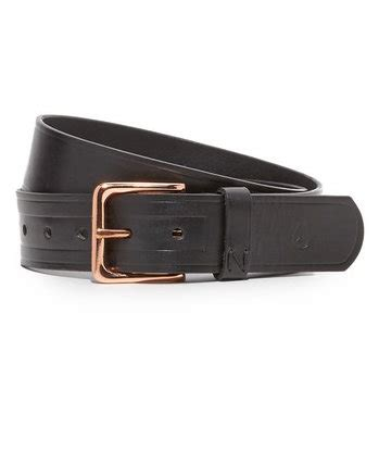 east dane nixon dna leather belt great gifts for