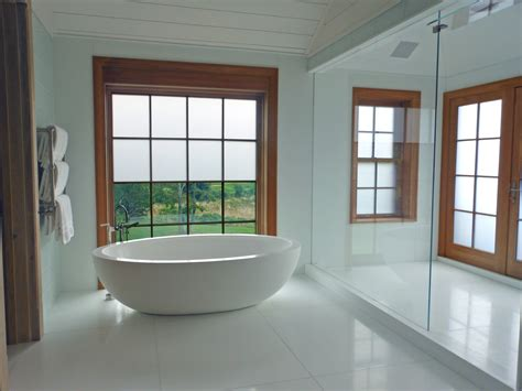Bathroom Window Tint by Electronic Tint Home Windows Variably Controlled Privacy