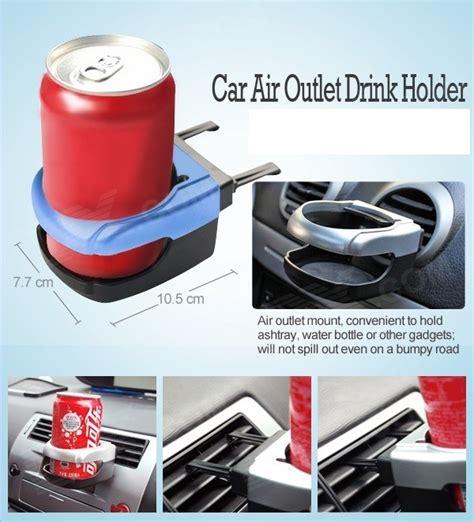 Holder Ac Mobil cup holder ac mobil universal tempat botol minum praktis