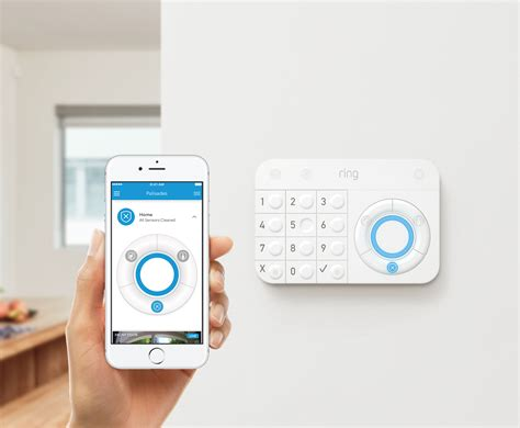 ring launches protect its own 199 connected home