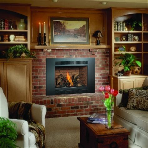 avalon fireplace inserts hearth products