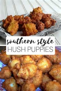 puppies and food 100 hushpuppy recipes on hushpuppies