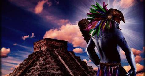 imagenes de dioses aztecas eclipse de paso pinterest