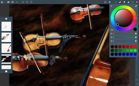 sketchbook x pro apk app artflow paint draw sketchbook apk for windows phone