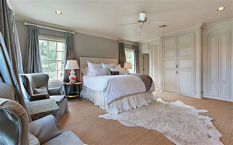 what color curtains go with grey walls gray silk curtains transitional bedroom cote de texas