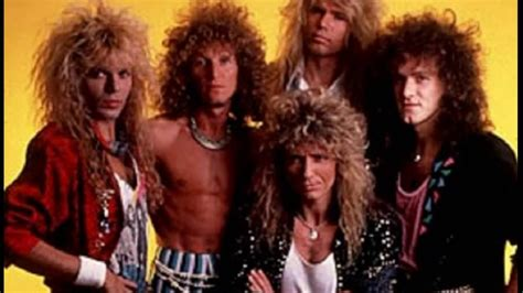 80s rock band haircuta whitesnake is this love original version hq audio