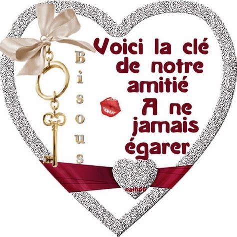 Fleur De L Amitié by Poesie