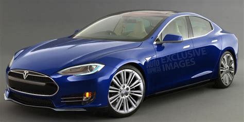 Tesla Model Lll A Look At Tesla S Cheapest Car The Model 3 Huffpost