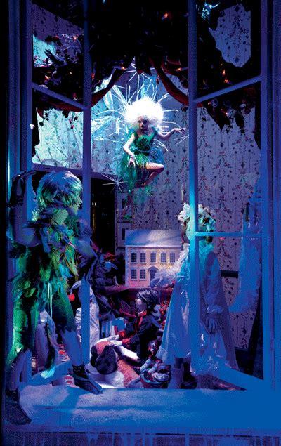 harrods christmas sale harrods london shop windows at christmas countryside