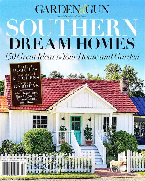 Garden And Gun Address by Westbrook Interiors Garden Gun Southern Homes