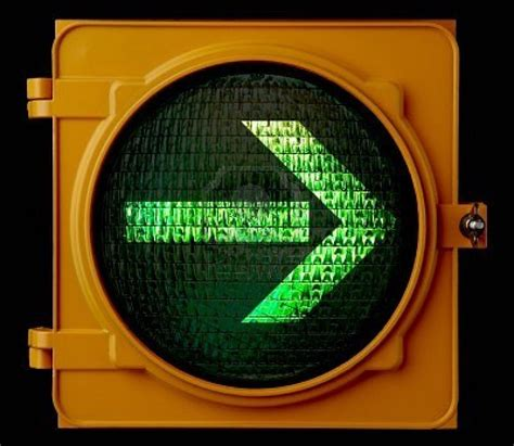 light right turn an 37 seconds
