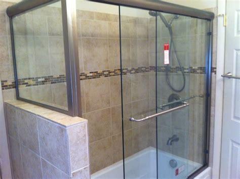 Centec Shower Doors Centec Slider With Buttress Return