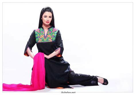 Wardah Dress cotton embroidered summer dress by wardah xcitefun net