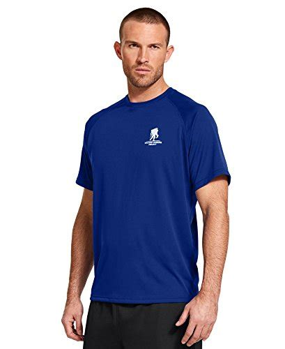 Underarmour Import armour s ua tech wwp t shirt import it all