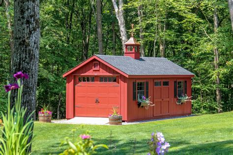 Barn Yard Sheds by Sheds Garages Gazebos The Barn Yard Great Country Garages