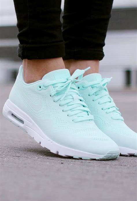 nike air max 1 ultra moire light blue sneakers nike air max 1 running