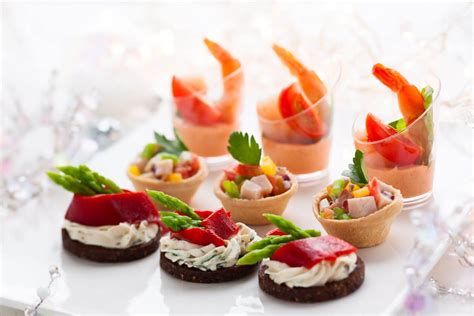 christmas party food ideas enlighten me
