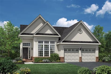 enclave at freehold the hammond home design enclave at freehold the farmington home design