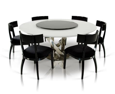 alek modern black dining chair set of 2