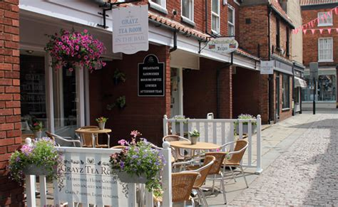 Lincoln Tea Room by Grayz Tea Rooms In The Bail Food Drink In Lincoln