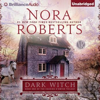 witch the cousins o dwyer trilogy listen to witch by nora at audiobooks