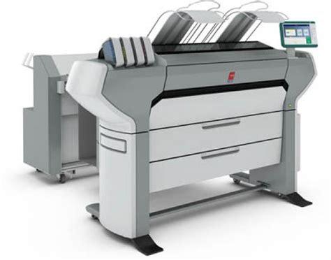 Printer Canon 700 Ribuan canon introduces oc 233 colorwave 700 printaction