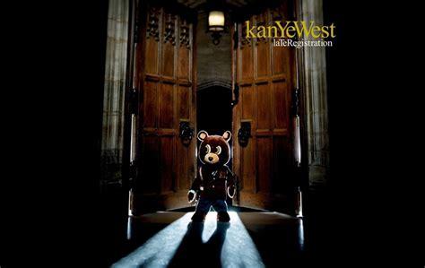 Cd Kanye West Late Registration kanye west late registration album syndicates