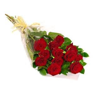 Flower Baskets For Funerals - one dozen roses bouquet portugal florist