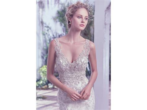 dresses over 55 large maggie sottero greer 900 size 12 used wedding dresses