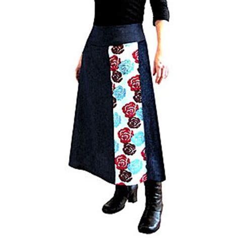 mallalieu design you sew a line skirt