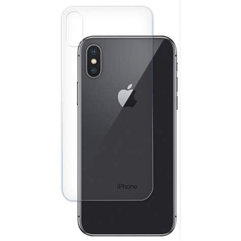protection anti casse arri 232 re iphone x tout pour phone
